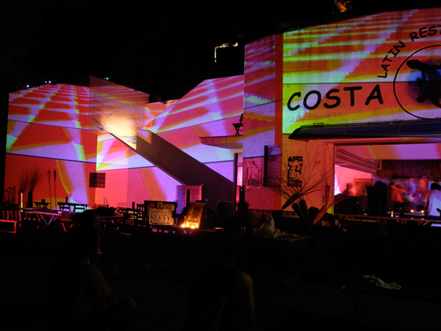 Costa Latina